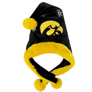 Forever Collectibles Iowa Hawkeyes Polyester Thematic Hat