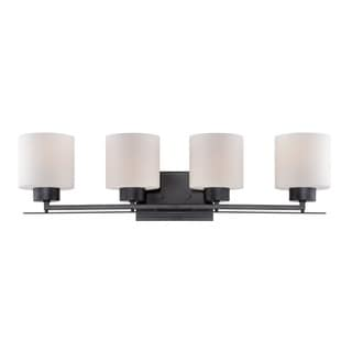 Nuvo Parallel 4-light Vanity