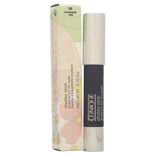 Clinique Chubby Stick 08 Curvaceous Coal Shadow Tint for Eyes