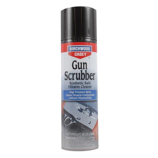 Birchwood Casey Gun Scrubber 13-ounce Firearm Cleaner