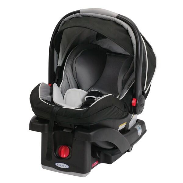 Graco Snugride Click Connect  Lx Car Seat Reviews