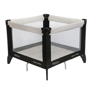 Graco Pack 'n Play Tot Block Playard in Harris