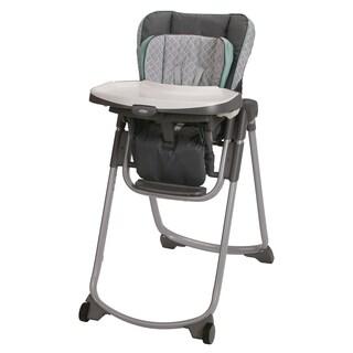 Graco Slim Spaces Highchair in Manor