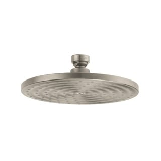 Hansgrohe Raindance Downpour Air 27476821 Brushed Nickel Showerhead