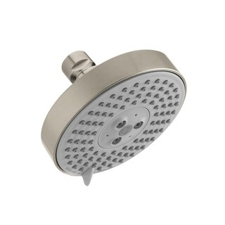 Hansgrohe Raindance S 120 Air 3Jet 27457821 Brushed Nickel Showerhead