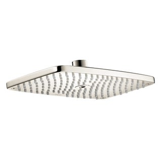 Hansgrohe Raindance E 240 27380831 Polished Nickel Showerhead