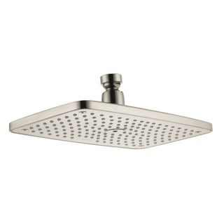 Hansgrohe Raindance E 240 27380821 Brushed Nickel Showerhead
