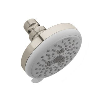Hansgrohe Croma E 100 Brushed Nickel Showerhead