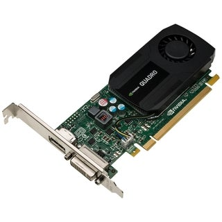 HP Quadro K420 Graphic Card - 891 MHz Core - 1 GB DDR3 SDRAM - PCI Ex