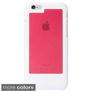 INSTEN TriTone Mix and Match Matte Slim Protector Case for Apple iPhone 6/ 6s 4.7-inch
