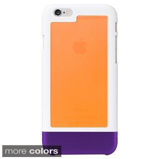 INSTEN TriTone 3-piece Customized Hard Ultra-slim Matte Protector Case for Apple iPhone 6 4.7-inch