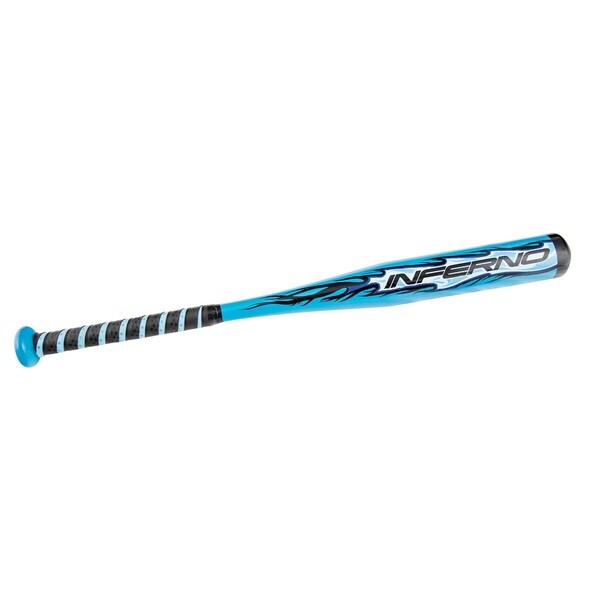 Franklin Sports 25-inch Inferno Blue Teeball Bat