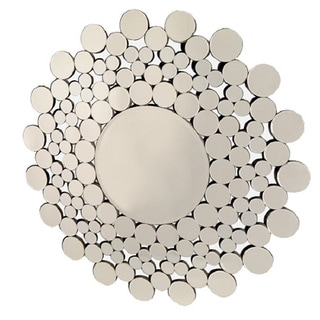 Decorative Ball Mirror