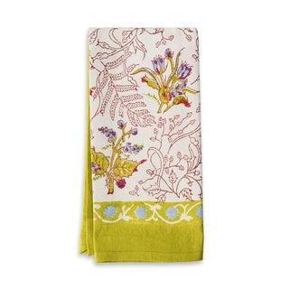 Couleur Nature Petit Fleur Tea Towels (Set of 3)