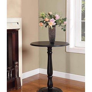 Contemporary Wooden Plant Stand Table