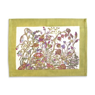 Couleur Nature Petit Fleur Placemat (Set of 6)