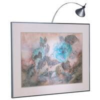 (K)Hardwire 18-inch Halogen Picture Light