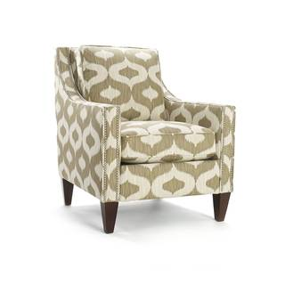 Pryce Oatmeal Occasional Chair
