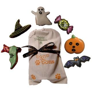 Bone Bons Halloween Grain Free Dog Treats