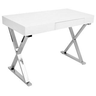 Luster Modern Home Office Desk