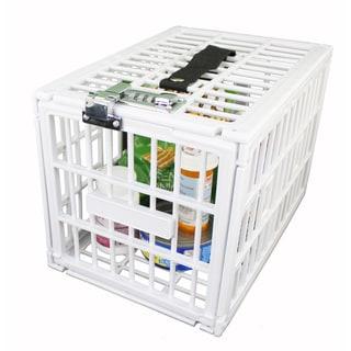 As Seen on TV Fridge Safe Box Locker