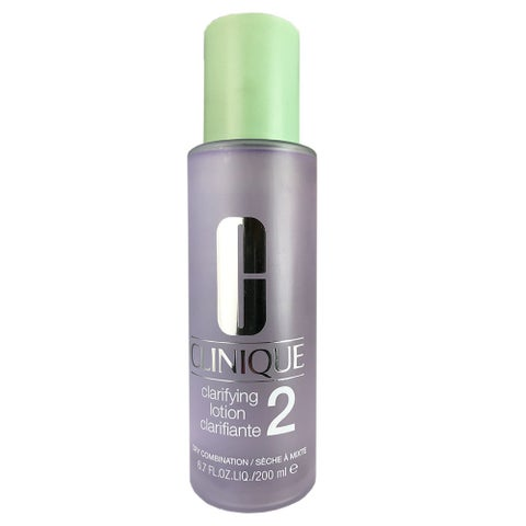 Clinique 2 6.7-ounce Clarifying Lotion