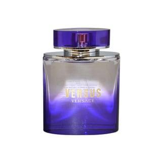 Versus Versace Women's 3.3-ounce Eau de Toilette Spray (Tester)