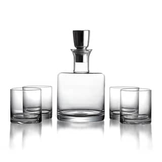 Linus 5-piece Whiskey Set