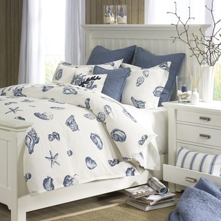 Harbor House Beach House Cotton Duvet Cover Set