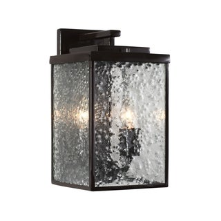 Varaluz Mission You 2-light Outdoor Wall Mount