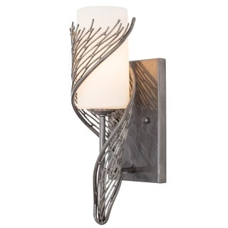Varaluz Flow 1-light Wall Sconce
