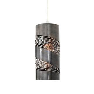 Varaluz Flow 1-light Mini Pendant