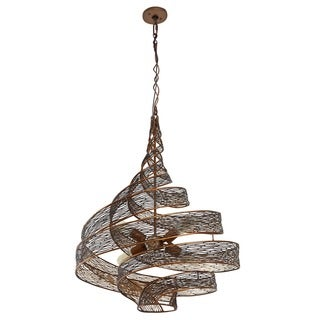 Varaluz Flow 6-light Pendant