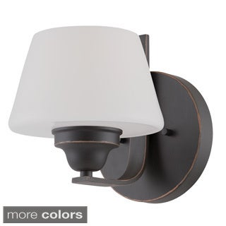 Nuvo Ludlow Wall Sconce