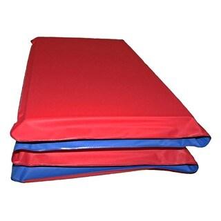Peerless Basic Red/ Blue Kindermat