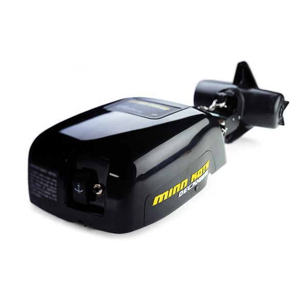 Minn Kota Deckhand 40 Anchor Winch