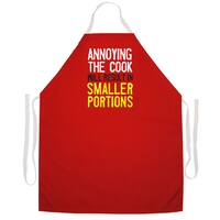 Attitude Aprons Annoying the Cook Apron