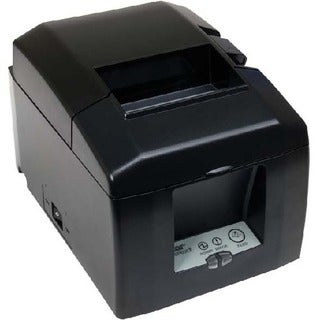 Star Micronics TSP654IIBI Direct Thermal Printer - Monochrome - Deskt