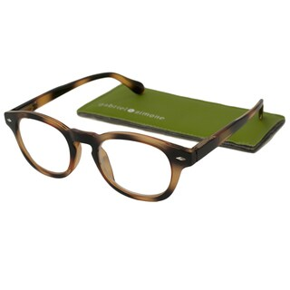 Gabriel + Simone Women's Paige Rectangular Reading Glasses|https://ak1.ostkcdn.com/images/products/9463591/P16646737.jpg?_ostk_perf_=percv&impolicy=medium