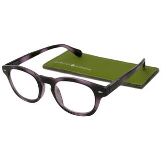 Gabriel + Simone Women's Paige Rectangular Reading Glasses|https://ak1.ostkcdn.com/images/products/9463594/P16646739.jpg?impolicy=medium