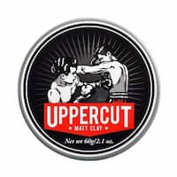 Uppercut 0.3-ounce Matt Clay