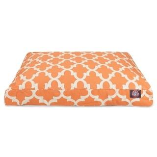 Majestic Pet Trellis Indoor/ Outdoor Rectangle Dog Bed