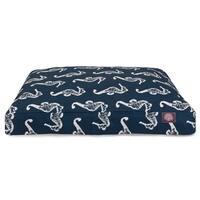 Majestic Pet Sea Horse Indoor/ Outdoor Rectangle Dog Bed