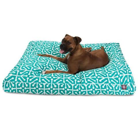 Majestic Pet Aruba Indoor/ Outdoor Rectangle Dog Bed