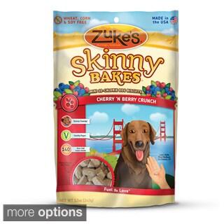 Zuke's 10-calorie Skinny Bakes Dog Treats