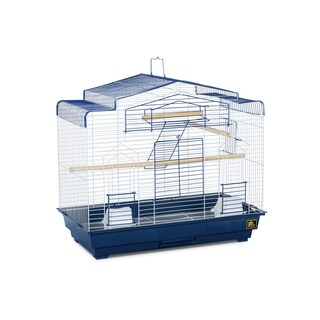 Prevue Pet Products Barn Bird Cage