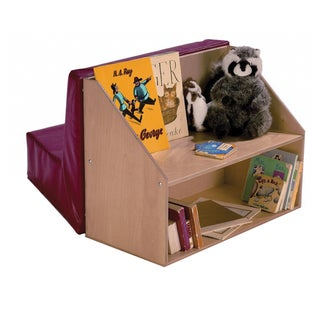 Whitney Brothers Kids Reading Nook
