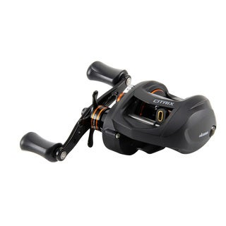 Okuma Citrix 'a' Low Profile Baitcast Reel
