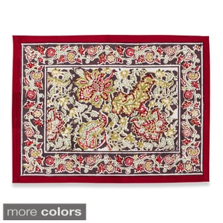 Couleur Nature Malini Placemats (Set of 6) - 15 x 18