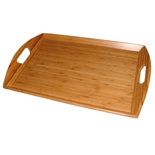 Totally Bamboo Butler's Tray